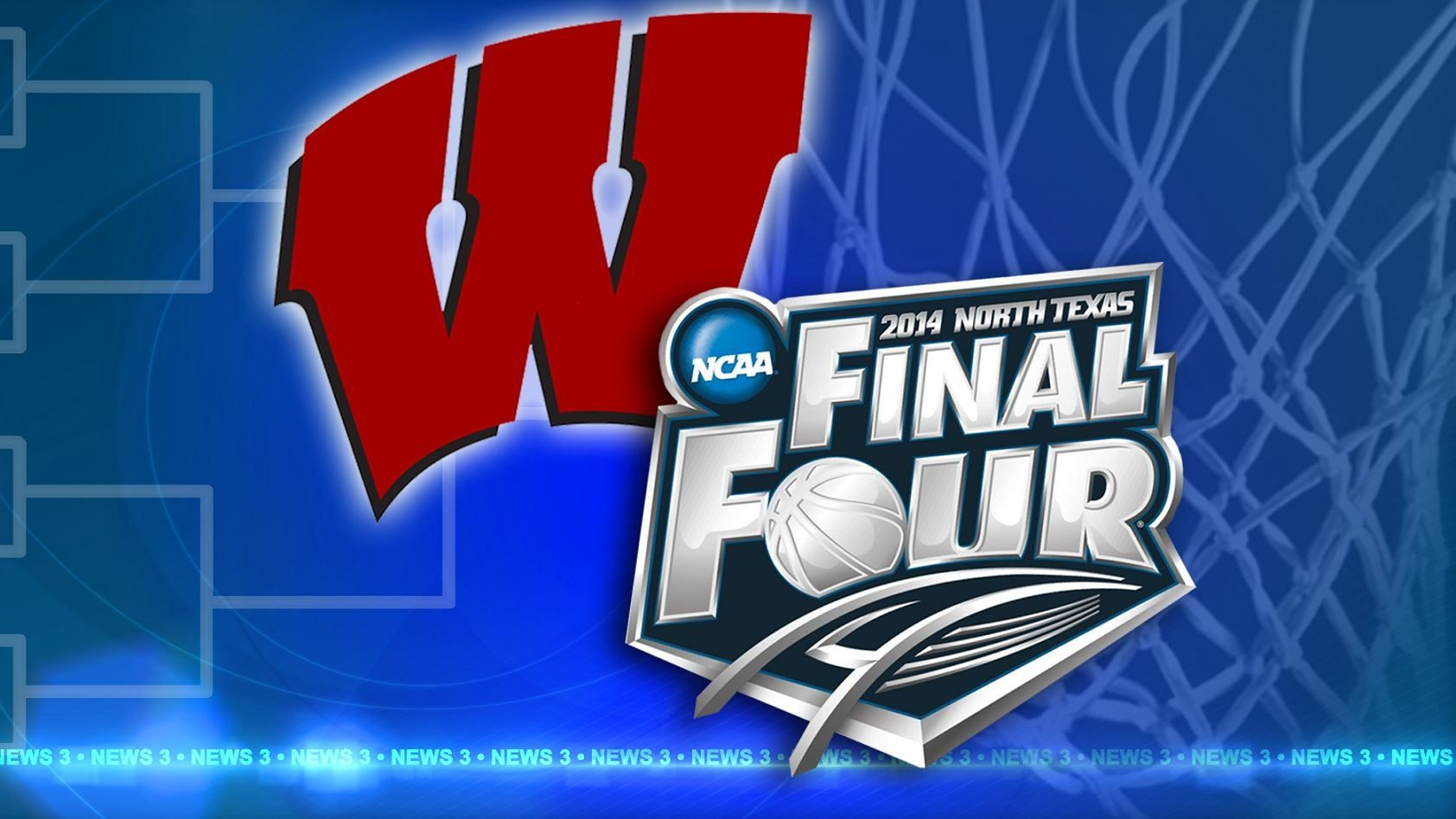 Badgers Final Four bound Badgers
