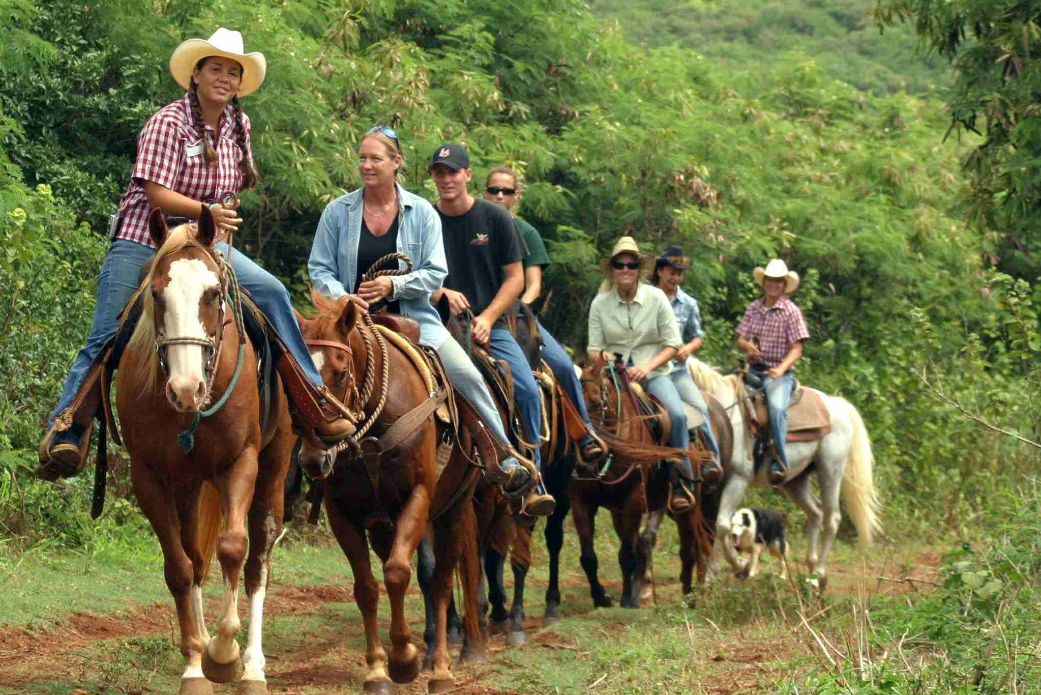 guided trail rides fortvalleystable com   We ♥ Trail Riding