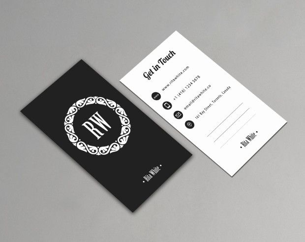 Pin By Jenifer Dun On Business Card Ideas Pinterest Business