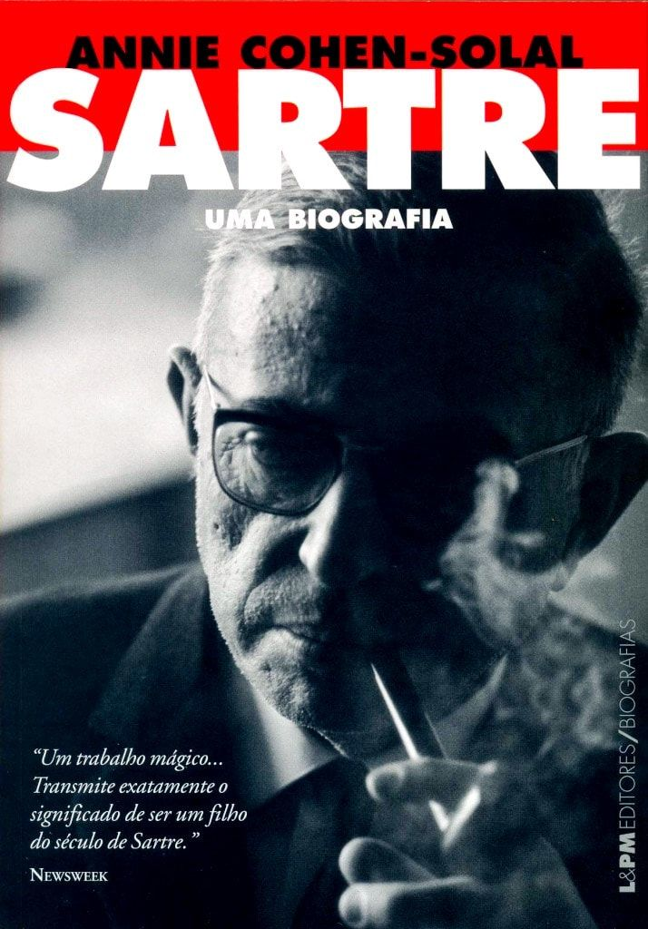 Annie Cohensolals Sartre Una Biograpfia Reviewed By Aberjhani  Annie Cohensolals Sartre Una Biograpfia Reviewed By Aberjhani In Essay  Biography Presents Compelling Portrait Of Life Times And Mind Of  Jeanpaul