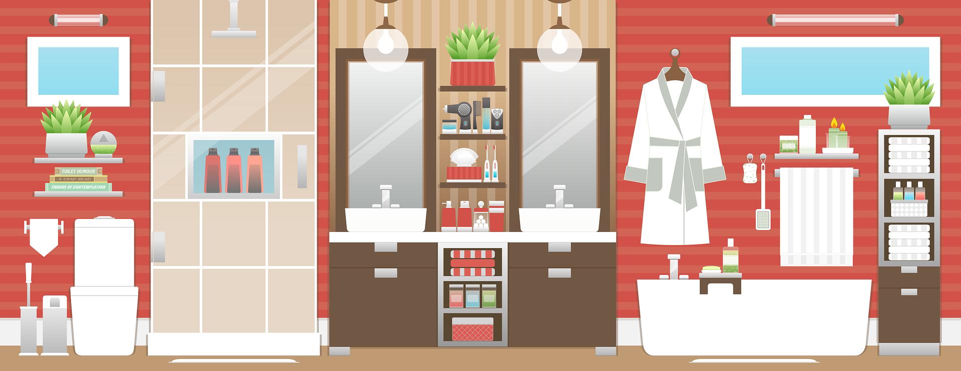 Kitchen design gallery kitchen vocabulary list - Korean Vocabulary The Bathroom Clean Toiletsinterior Design