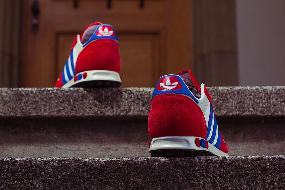 Adidas originali la trainer: gennaio 2014 in anteprima pinterest