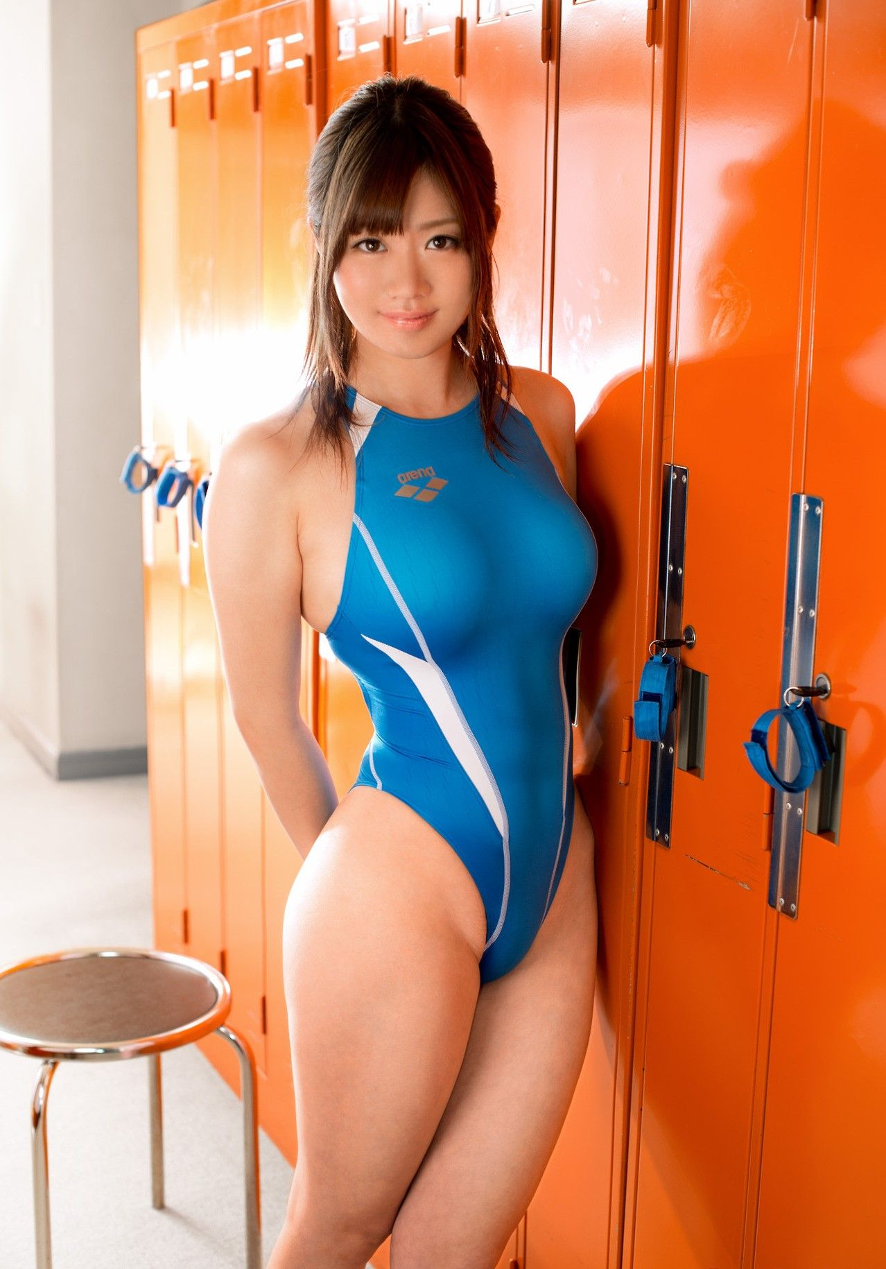 Swimsuit japanese sexy speedo