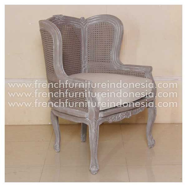 Order Louis xv Bergere Chair from Indonesia Furniture.We are reproduction 100 % exporter Furniture manufacture with French furniture style and high quality ... & Order Louis xv Bergere Chair from Indonesia Furniture.We are ...