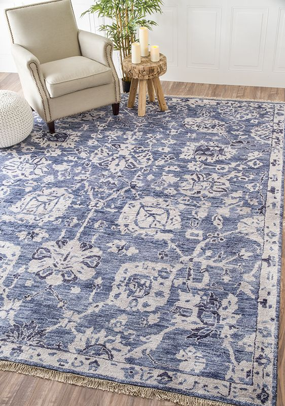 Absolutely Loving The Blue And Blue Rugsusa Rugs In Living Room Home Decor Persian Rug Living Room