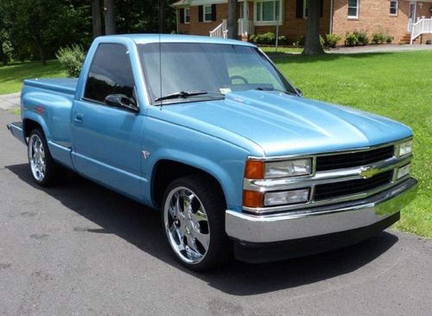 1990 blue chevy silverado truck, California 2013 | Pickup trucks ...