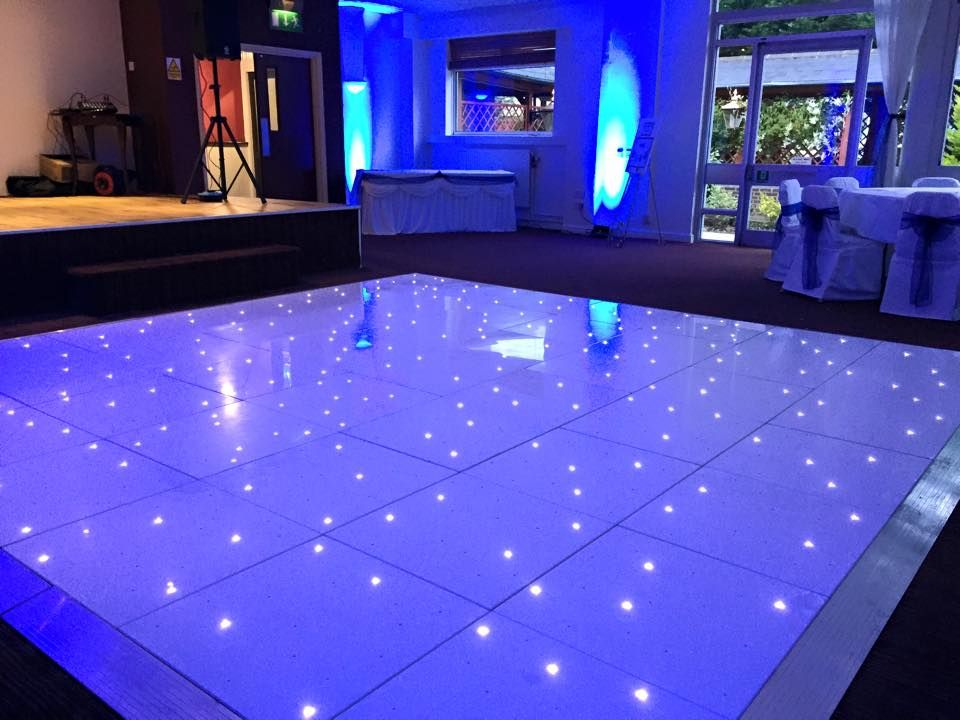 Twinkly Light Up Dance Floor Middlesbrough Light Up Dance Floor Dance Floor Wedding Wedding Entertainment