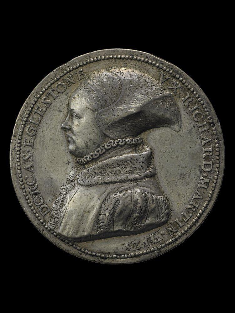 16th century english coins