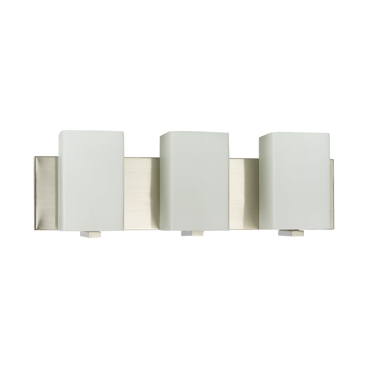 Amlite Lighting Wb Bn Hudson Vanity At Lowe Canada Find Our Selection Of Bathroom The Lowest Price Guaranteed With Match