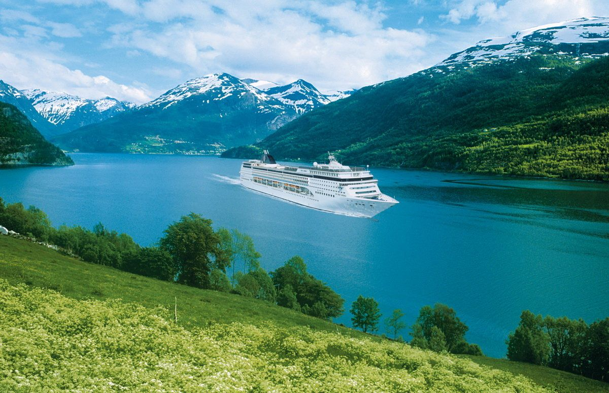 Visit Fjords In Norway Travel Destinations And Best Tips - Cruise to norway