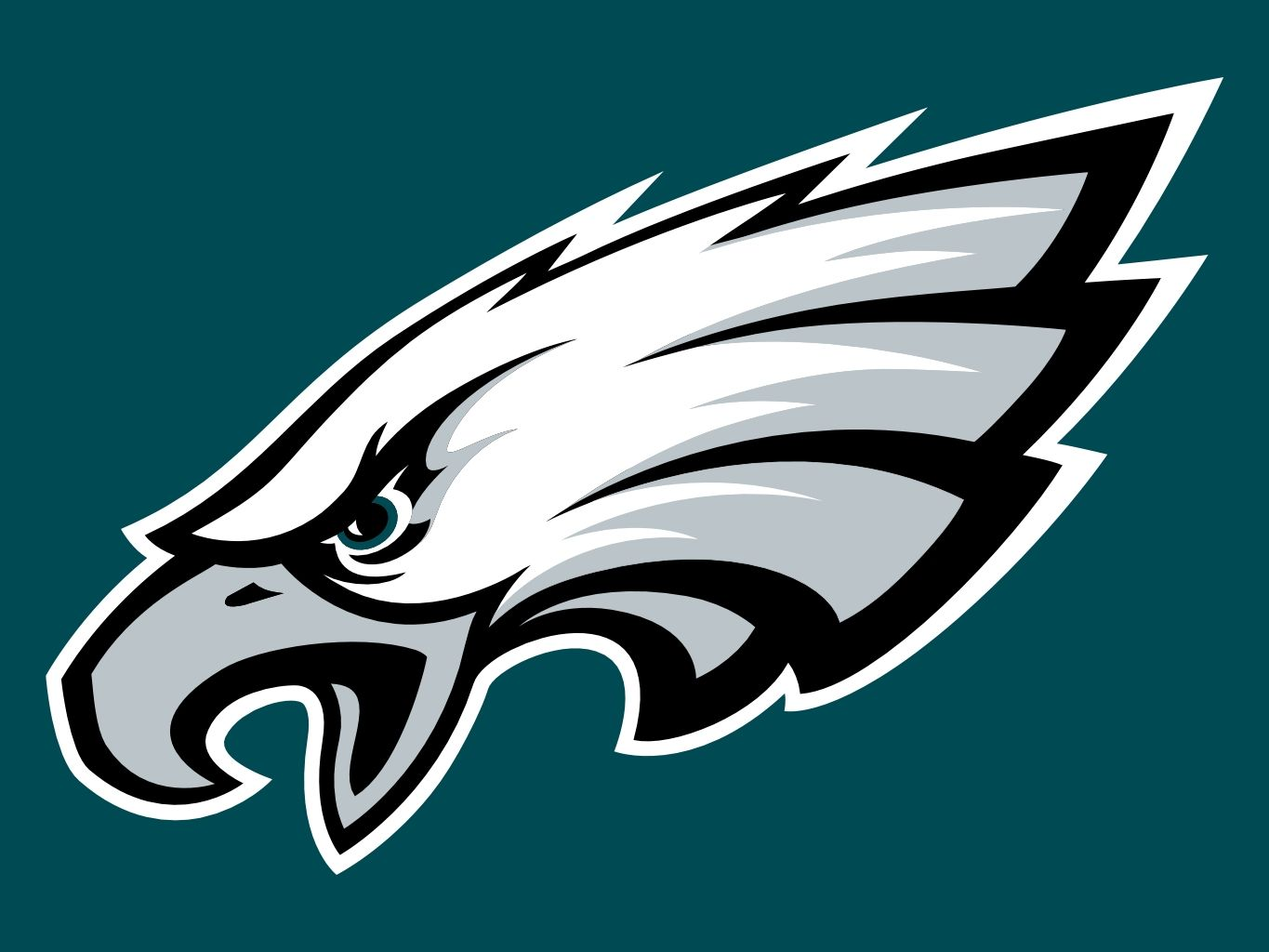 football team logos clip art philadelphia eagles logo doodles rh pinterest co uk philadelphia eagles clip art images philadelphia eagles clip art images