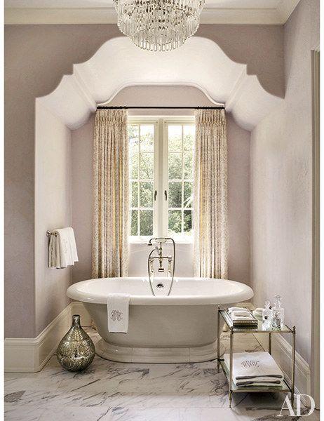 Image On Bathroom Chandelier Ideas