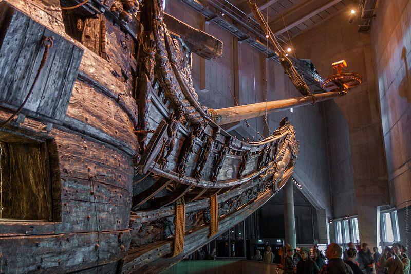 Vasa_Warship_XVIII_century_03.jpg (JPEG 画像, 800x533 px)