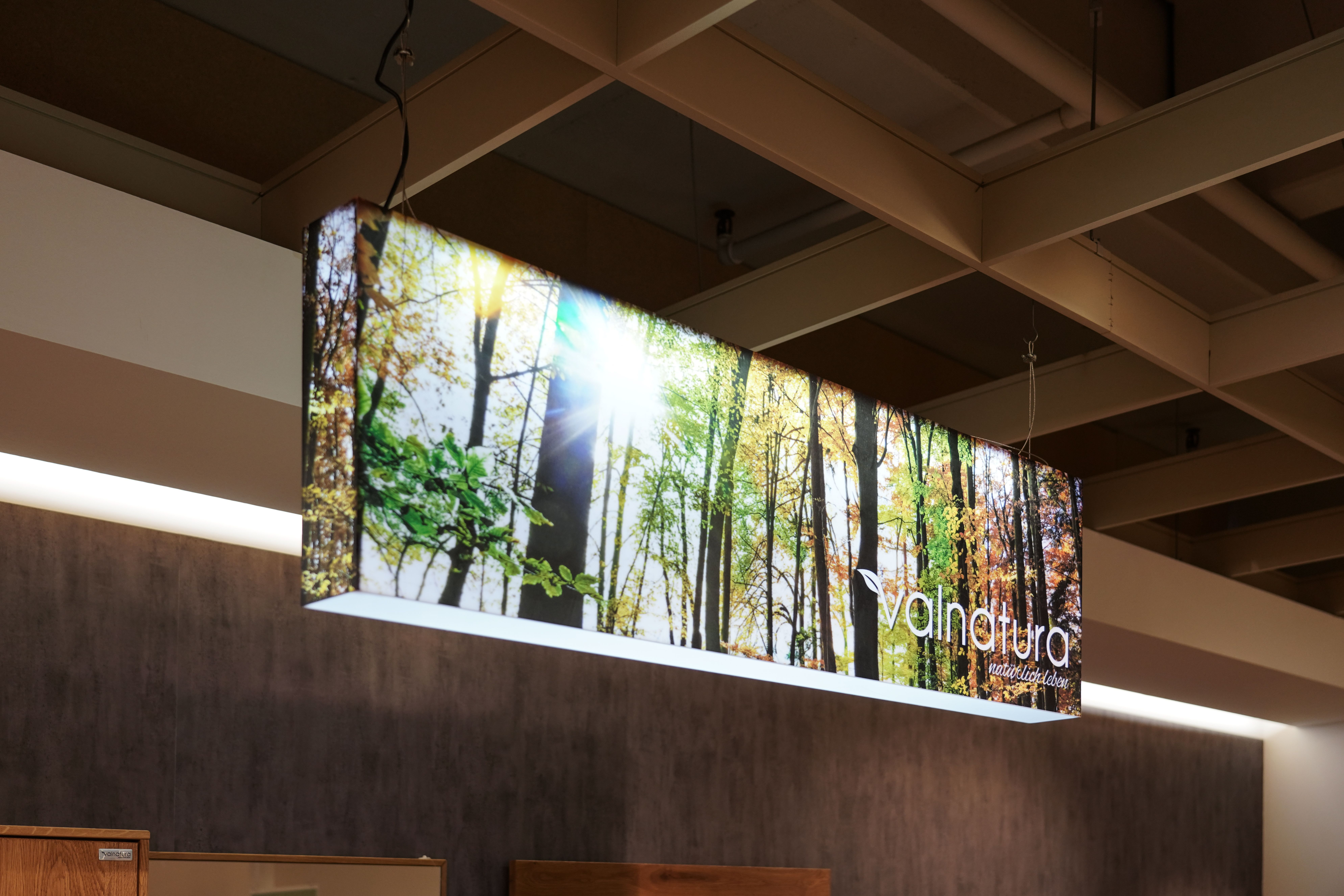 Led Plexiglas Image Led Beleuchtung Leuchten
