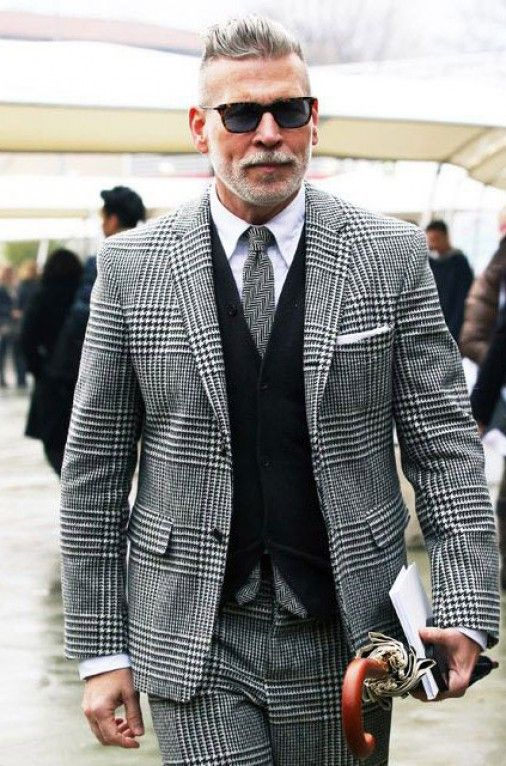 Who-makes-nick-woosters-bw-plaid-suit