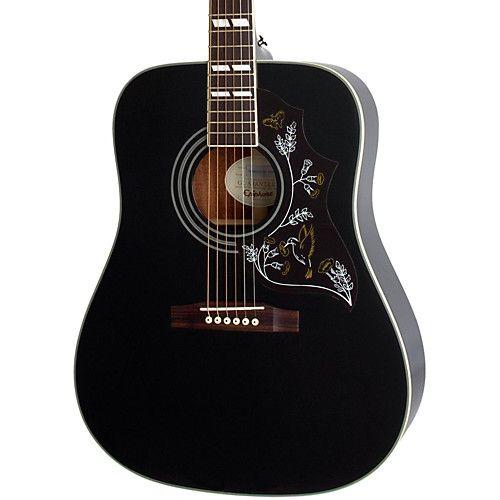 Epiphone Hummingbird Pro Acoustic Electric Guitar Acoustic Electric Guitar Guitar Acoustic Electric