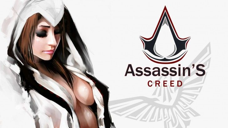 Join assassin s creed hot girls hope