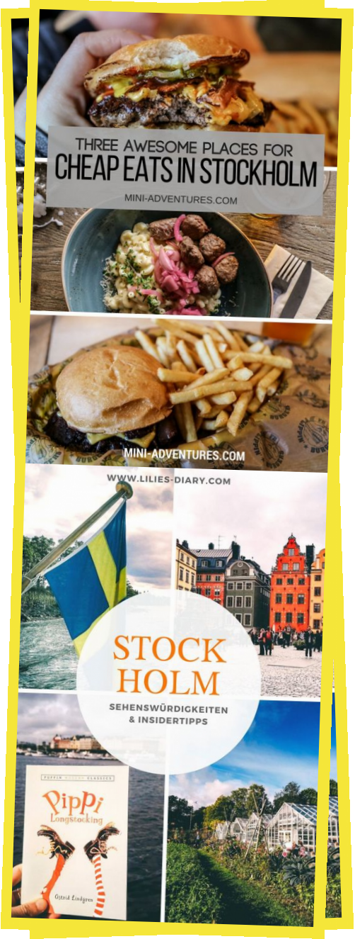 Where to eat in Stockholm on a budget   Cheap restaurants in Stockholm   Best street food in Stockholm   Sweden   Europe   Travel food guide   Burgers   Sausages   Meatballs   #europe #travel #stockholm #sweden #burgers #meatballs #sausages #streetfood #restaurants  #Balls #Burgers #Super #Tasty #Places #Cheap #Eats #Stockholm #scandanaviatravel #travelsnacks #travelsites #travelitaly #educationaltravel #solotraveltips #travelsouvenirsideas #travelideas #irelandtravelideas #sweedenideas
