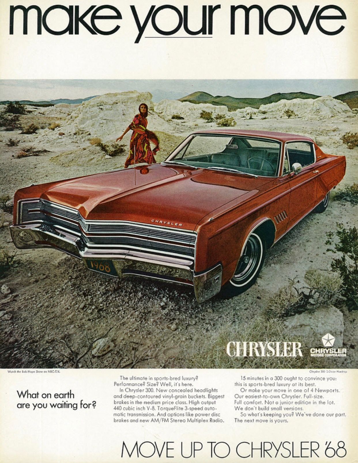 1968 chrysler 300 cars pinterest chrysler 300 cars and mopar 1968 chrysler 300 sciox Image collections