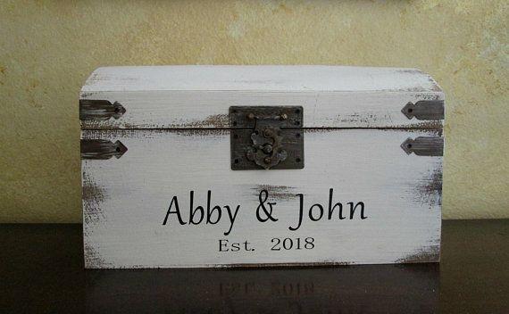wedding card box with slot wedding card box wedding card trunk
