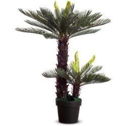 Kunstpalmen #cactusplant