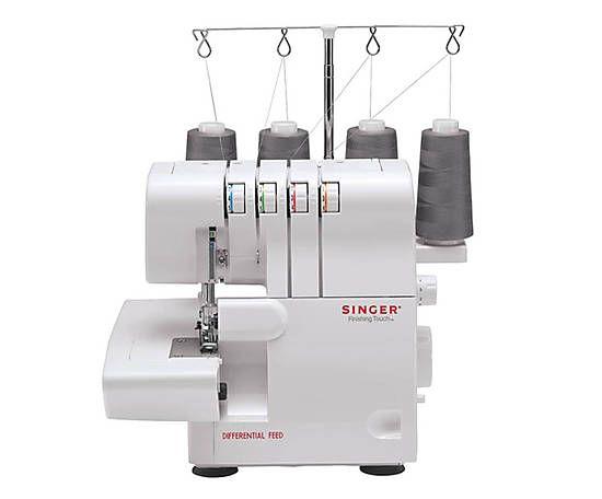 Macchina taglia e cuci sng 14sh654 269e su dalani idee soluzioni coudre e surfileuse - Tavoli per macchine da cucire ...