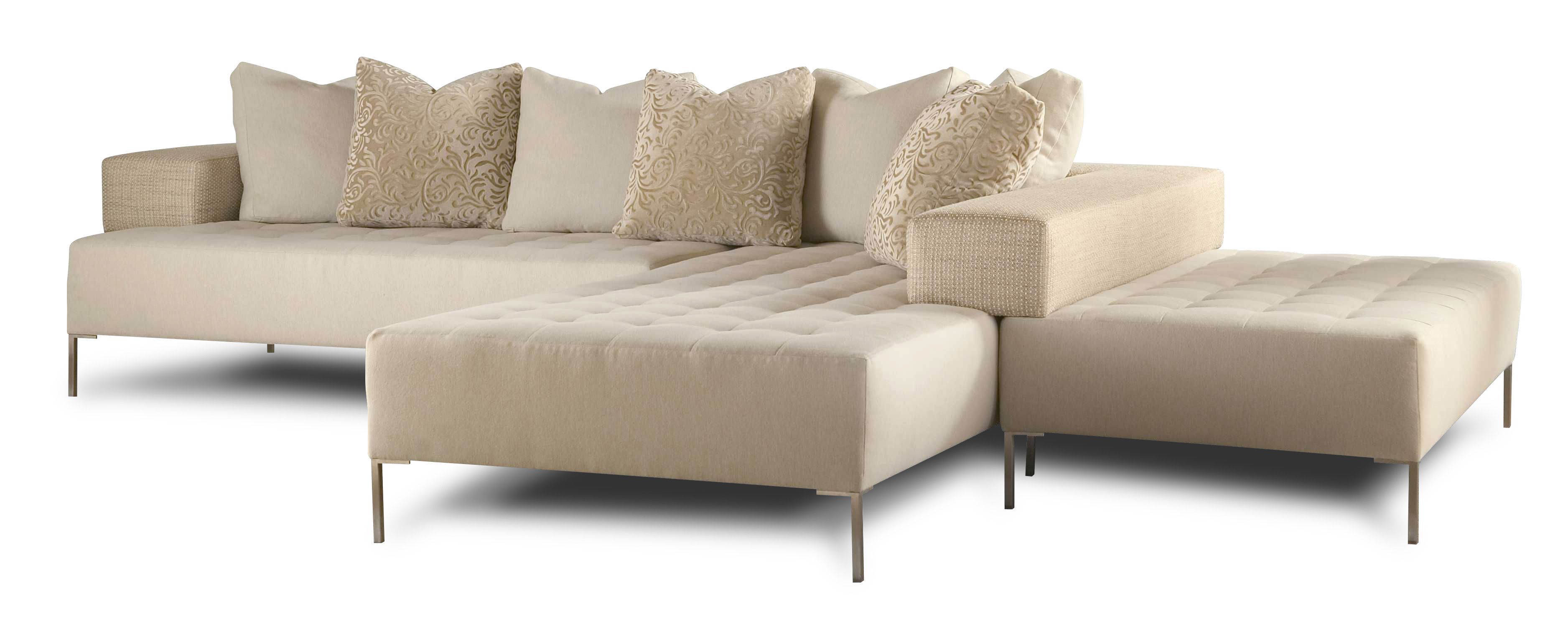 American Leather Monarch Modern leather furniture