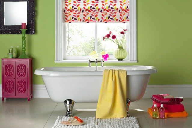 Bathroom Brights Window Dressing Beautiful Curtain Design Easyliving Co