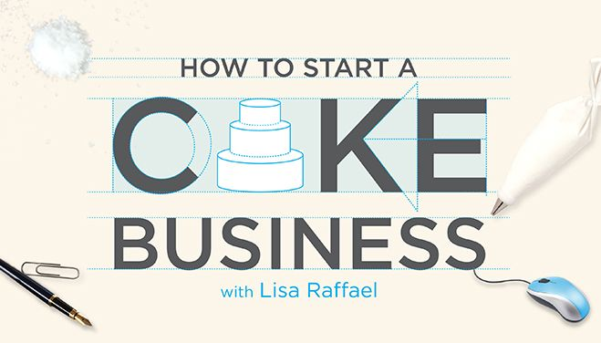 How to Start a Cake Business A Craftsy Cake Decorating Business Class - Turn your affection for sweet confections into a career with expert advice Lisa ...  sc 1 st  Pinterest : cake decorating business name ideas - www.pureclipart.com