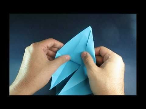 Origami Crane Swan Instructions Easy Origami Craft Ideas