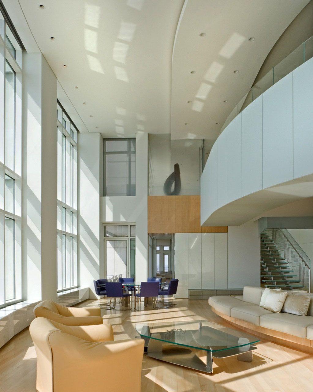 Cloud II Penthouse Apartment In Milwaukee Wisconsin ApartmentDream ApartmentDesign ArchitectHome Interior