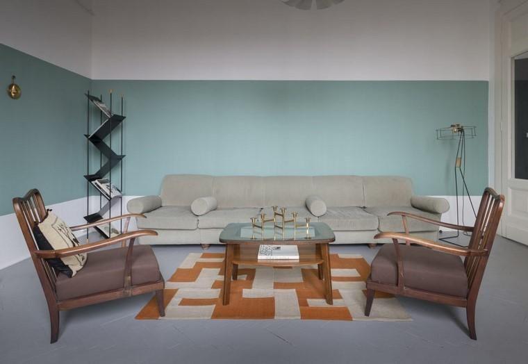 Vintage-Dekoration - 24 fesselnde Designs des modernen Interieurs