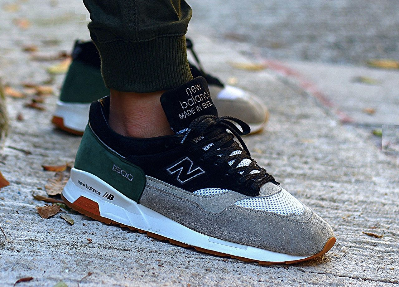 new product 2761a 56f98 Solebox x New Balance 1500 GSB  Finals  (by... – Sweetsoles – Sneakers,  kicks and trainers. On feet.