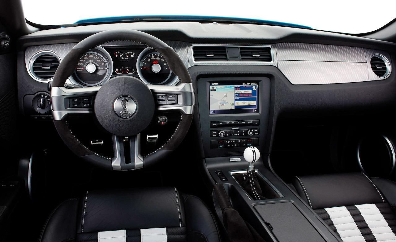 2007 Ford Mustang Gt Interior   Google Search Awesome Design