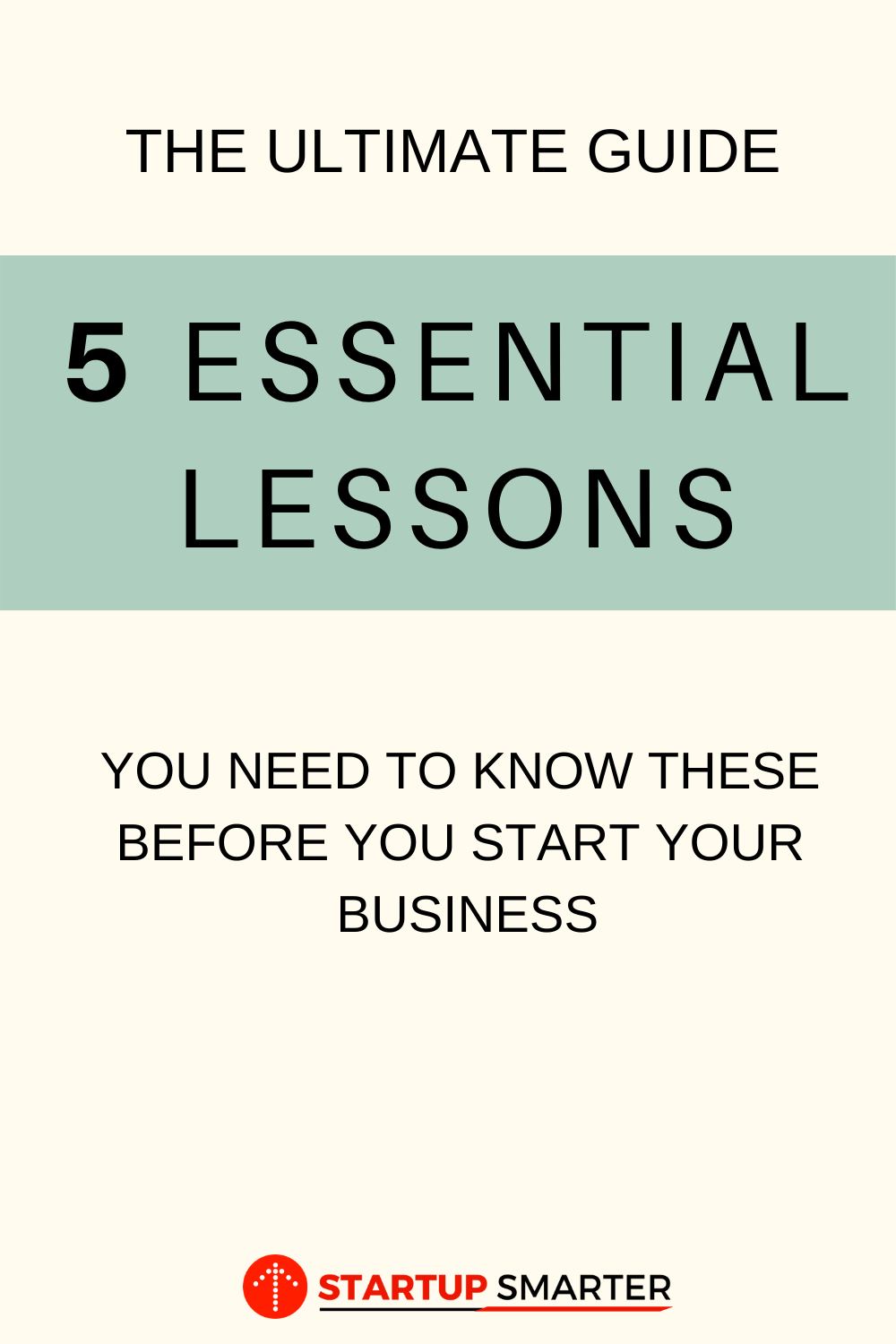 How to Start Your Own Business The Ultimate 5Step Quick
