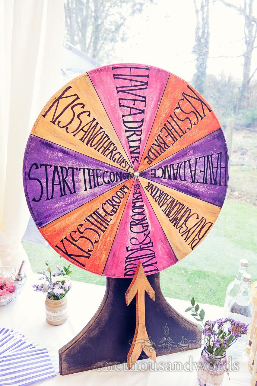 wedding spin the wheel | wedding | Pinterest | Spin, Hotel wedding ...