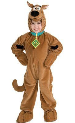 Ideas para un Disfraz de Scooby Doo con patrones  aedf5bc8155