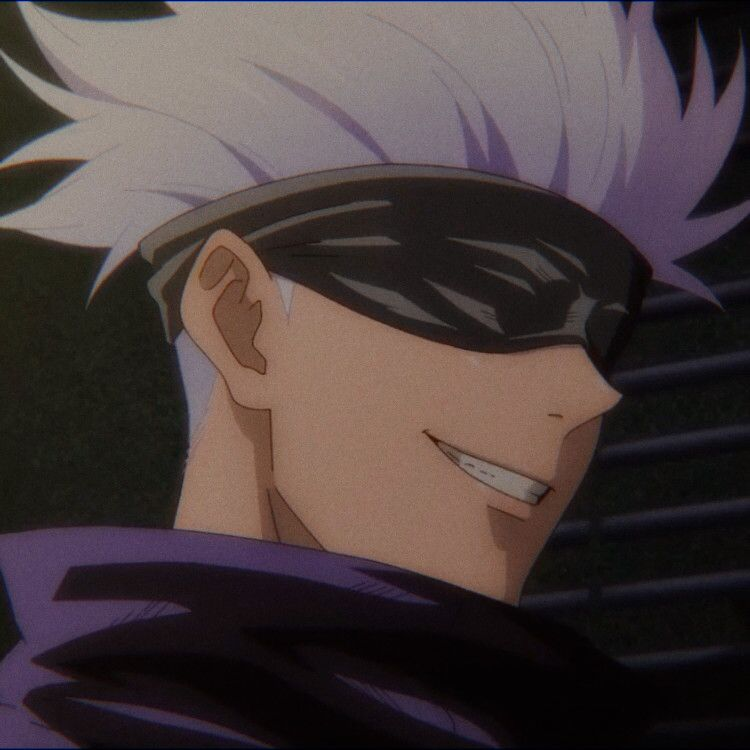 Satoru Gojo Jujutsu Otaku Anime Anime