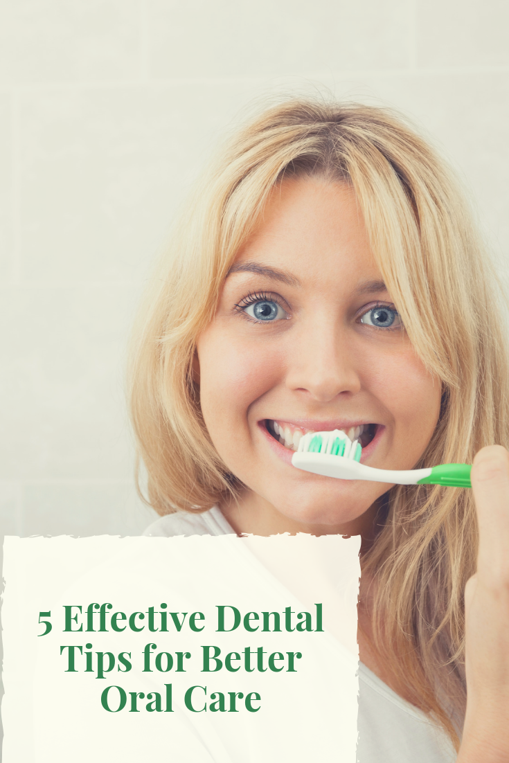 5 Effective Ways To Have Good Oral Health 5 Effective Ways To Have Good Oral Health new pictures