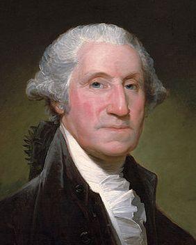 George Washington Unit Study and many other FREE unit studies