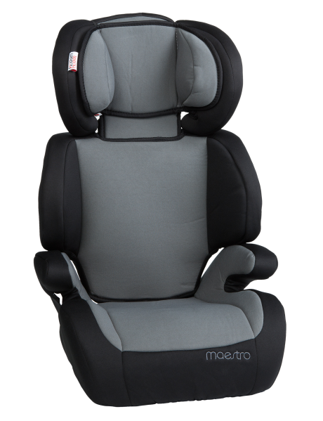 This Classically Designed Maestro Booster Seat From Teeny Weeny Elite Is A Forward Facing Suitable For Children 15kg To 36kg