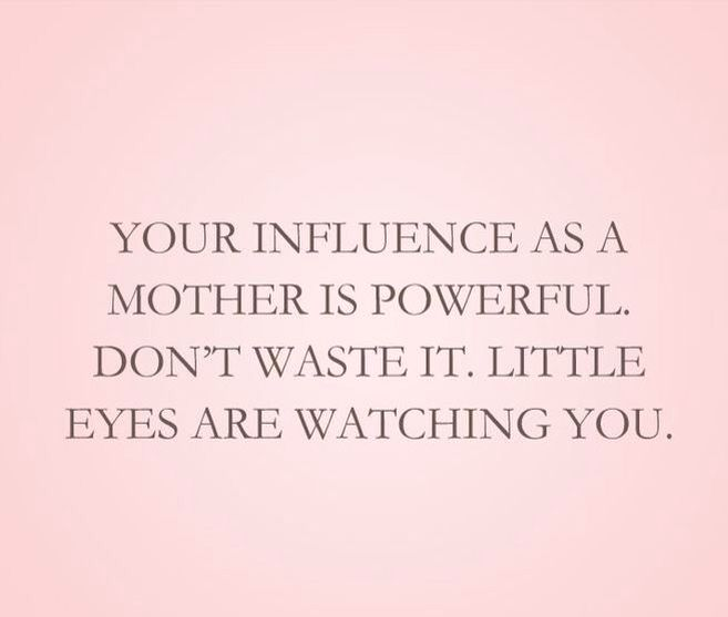 "Abundant Mama (Shawn Fink) on Instagram: ""What do you think? True? #AbundantMama #momsoninstagram #parenting #motherhood"""