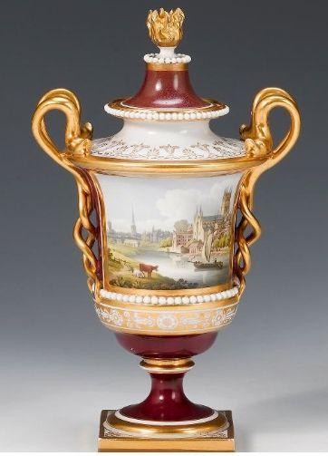 Antiqforum Worcester Flight Barr Porcelain Free Online