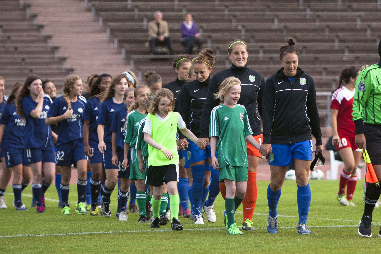 Seattle Sounders Women 0–2 Bay Area Breeze