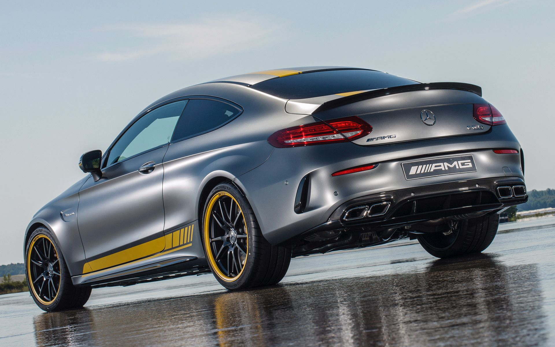 Mercedes amg c 63 s coupe edition 1 2016 wallpapers and hd images