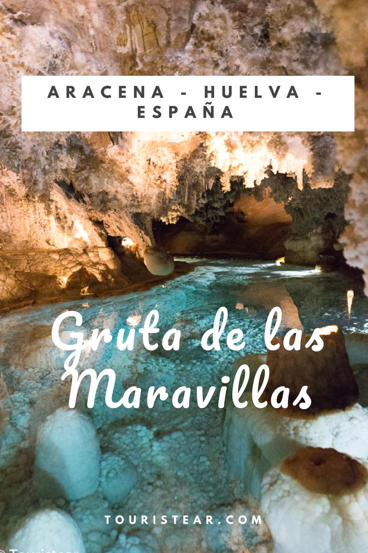 Aracena Historia Patrimonio Y Gastronomía Gruta De Las Maravillas Lugares De España Ciudades En España