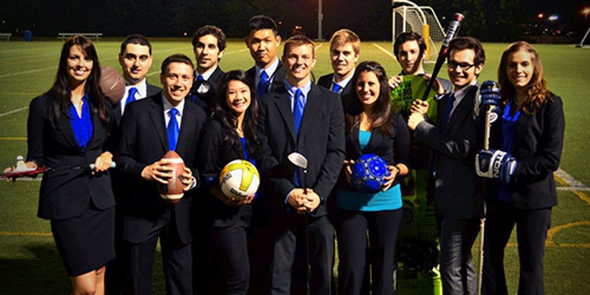 Best Uf Sports Management Colleges To Enrol For Sports