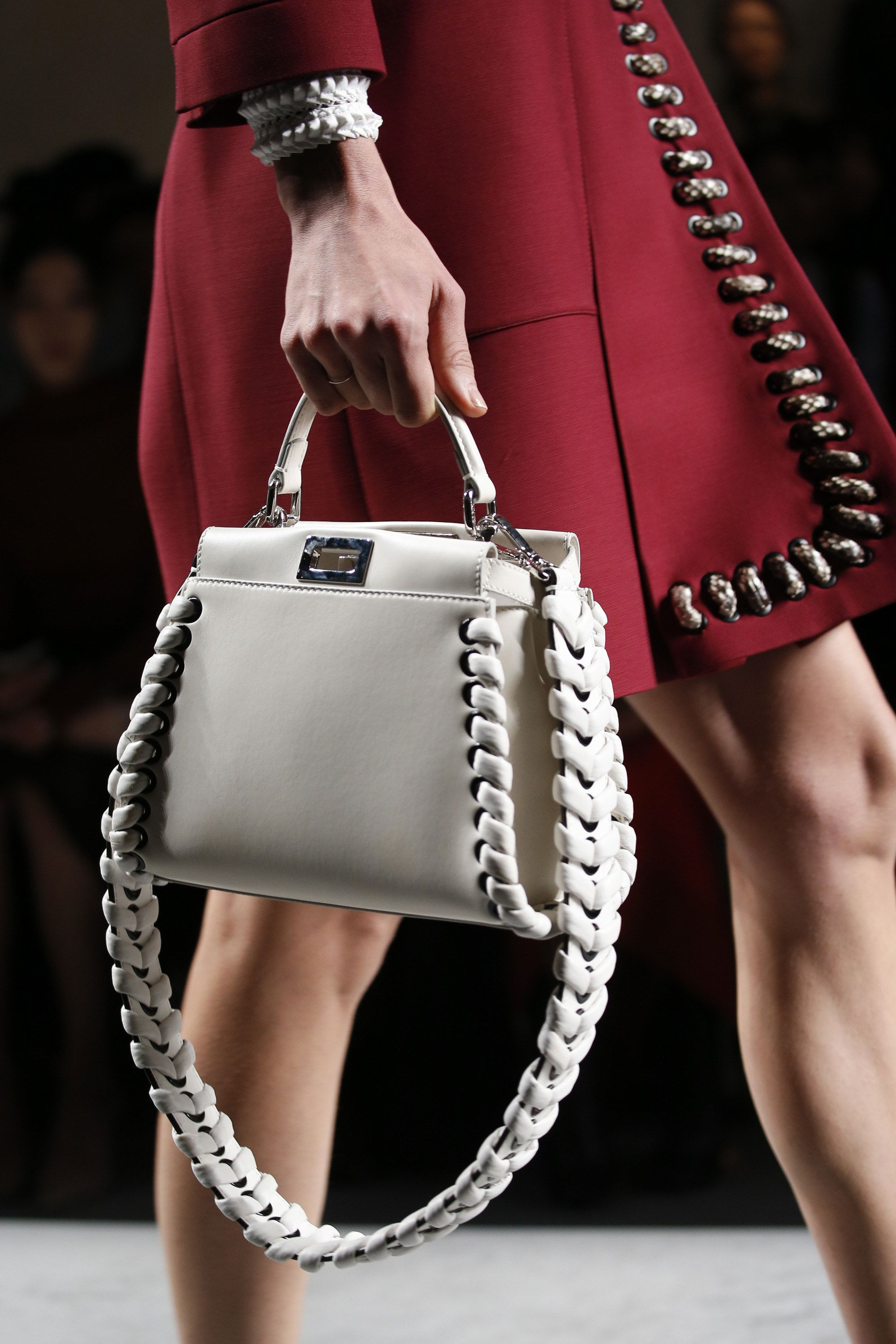 Fendi s Spring 2016 Runway Bags are Exactly as Good as You Were Hoping fec6334b76d