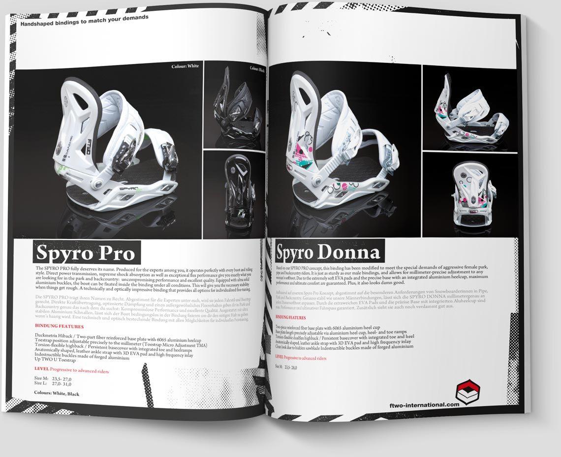 FTWO   Branding, Produkt Design   Q2 Werbeagentur