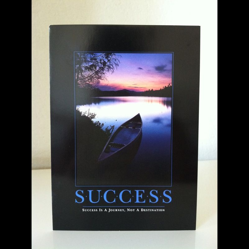 Quotes On Journey Of Success: Success Is A Journey, Not A Destination. #quotes